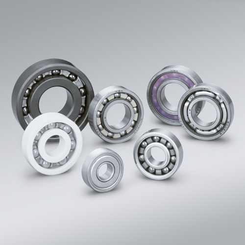 SPACEA™ Series Ball Bearings