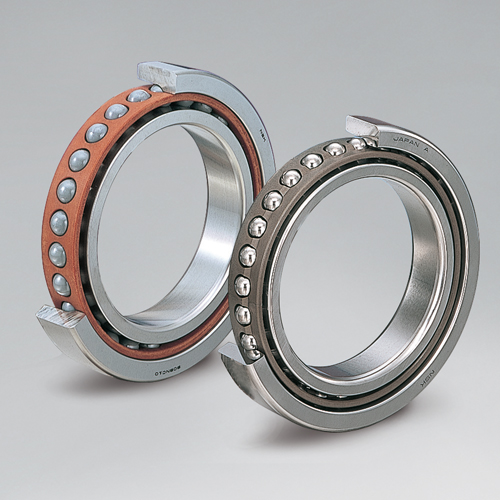 ROBUST series angular contact ball bearings